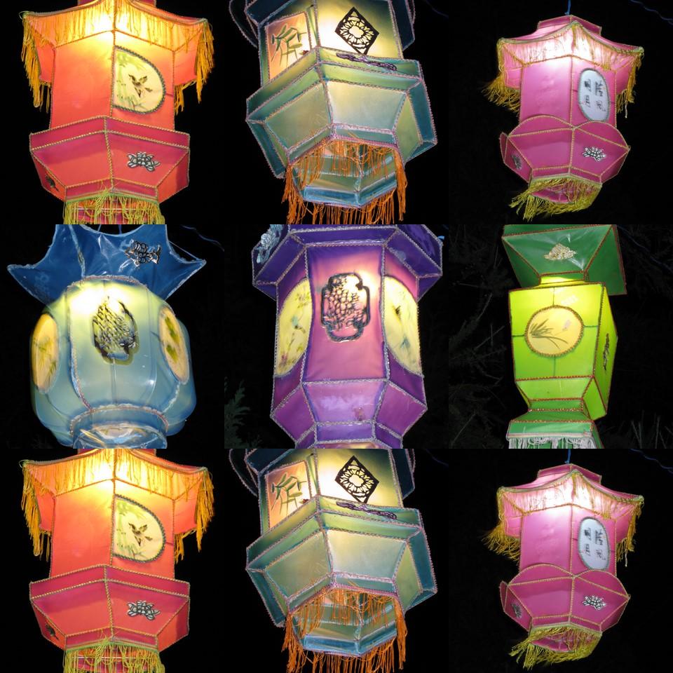 14oct08 magie des lanternes chinoises et bal des for Bal des citrouilles jardin botanique